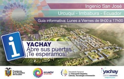 yachay